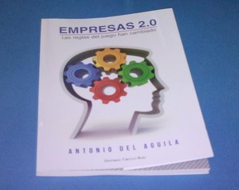 Empresas 2.0 de Antonio del Águila