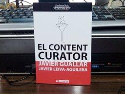 El Content Curator de Guallar y Leiva